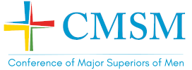 Conference of Major Superiors of Men Logo