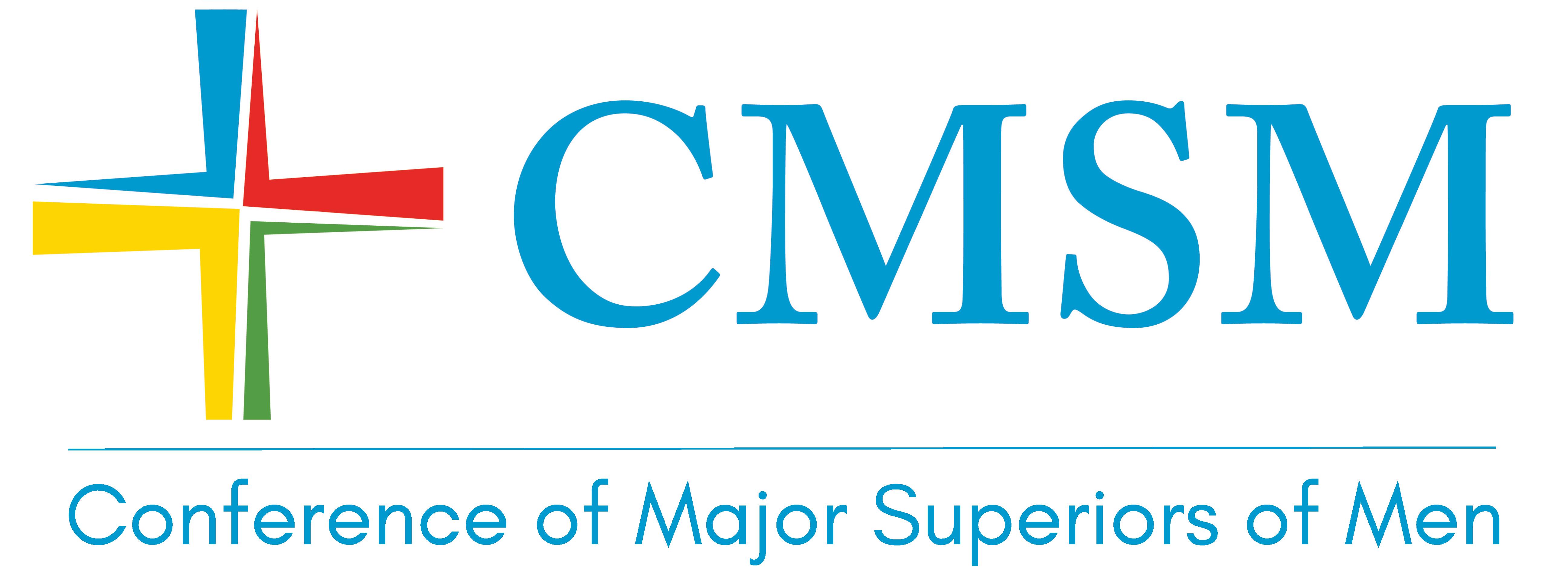 CMSM logo