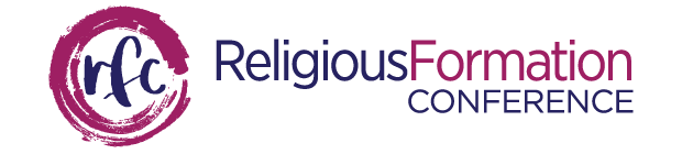 Religious Formation Conference logo